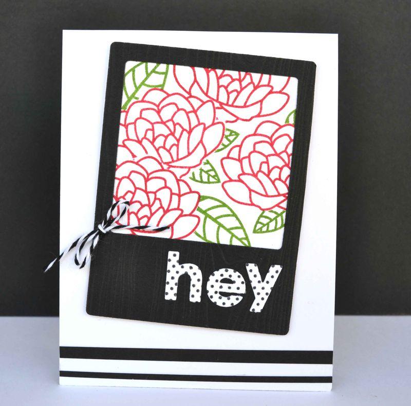 Card design great
