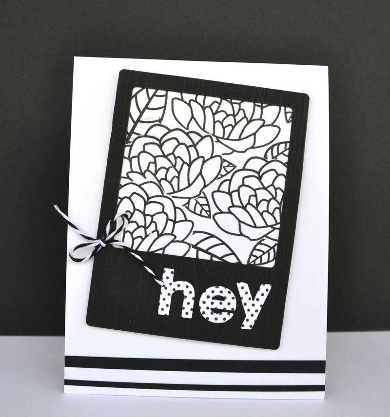 Card design good