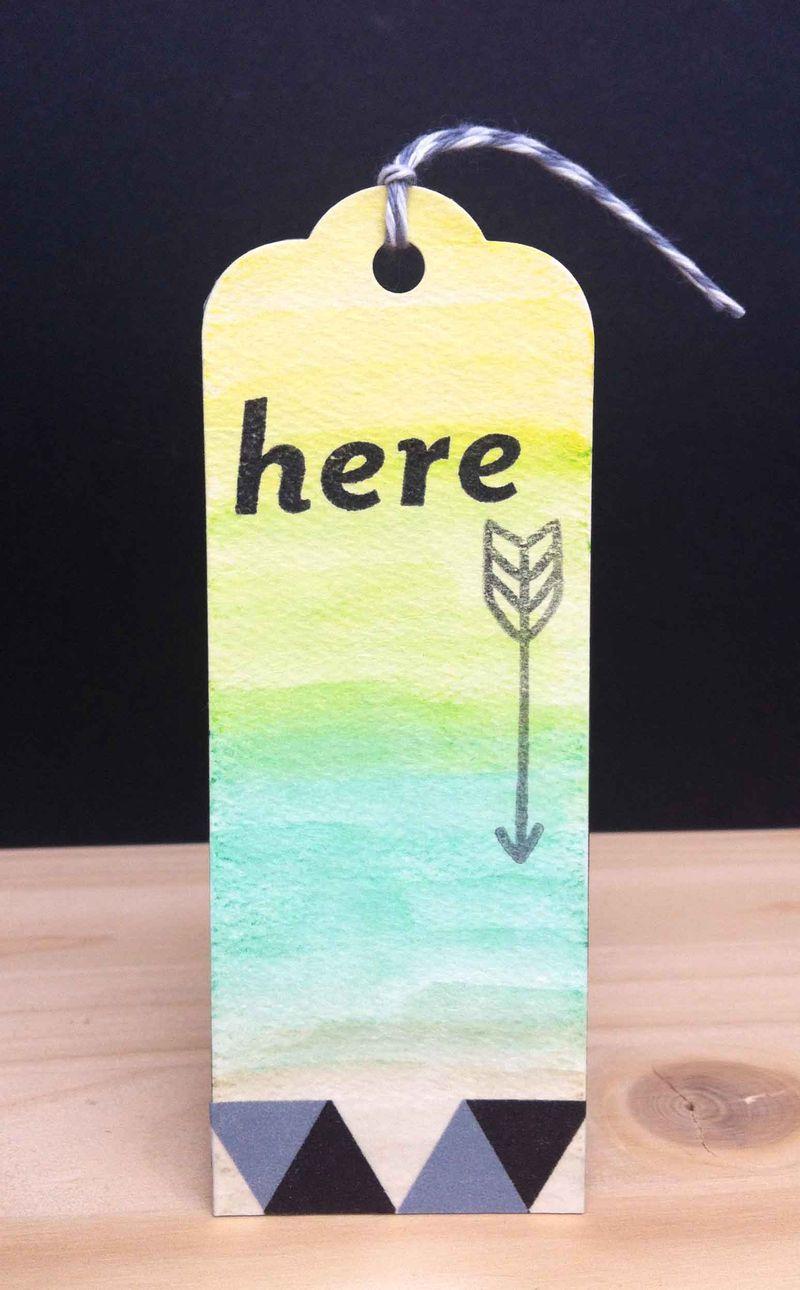 CAS Day 8 bookmark