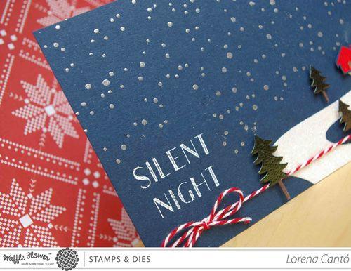 Silent night 4