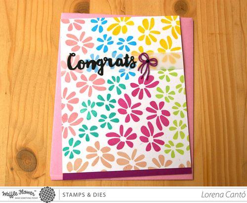 Congrats 4