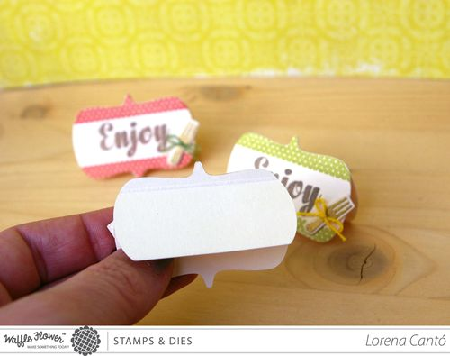 Place cards 6
