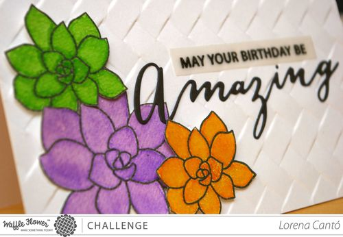 May challenge 3