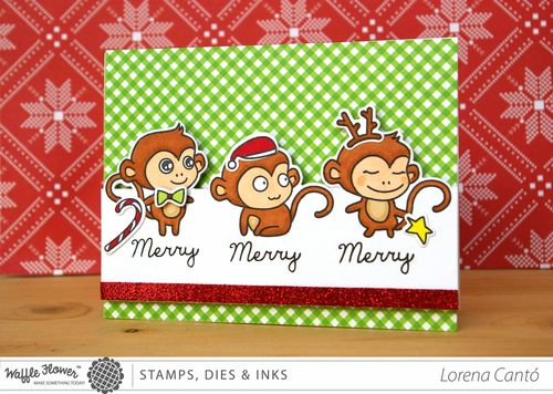 Merrymonkeys 1